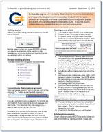View a 2-page user guide