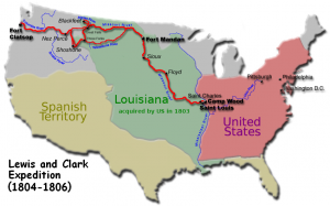 Lewis and Clark Expedition Map.png